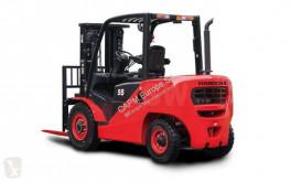 Empilhador elevador empilhador diesel Hangcha XF55D