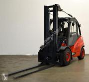 Linde H 50 D/394-02 EVO empilhador diesel usado