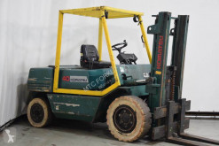 Komatsu FD40T-5E used diesel forklift