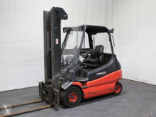 Linde electric forklift E 25-02 336