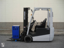 Nc UniCarriers AG1N1L18Q electrostivuitor second-hand