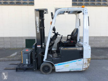 Unicarriers A1N1L18Q used electric forklift