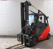 Linde H 35 T/393 tweedehands gas heftruck