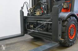 Carretilla elevadora carretilla de gas Linde H 45 T/394