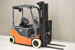 chariot électrique Toyota