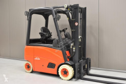 Linde E 16 PH-01 E 16 PH-01 used electric forklift