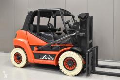 Linde Dieselstapler H 70 D-01 H 70 D-01