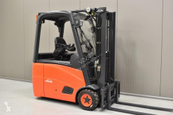 Linde E 16 H-01 E 16 H-01 used electric forklift