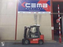 Carretilla diesel Manitou cd 25 p