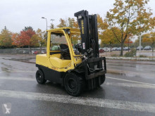 Hyster H5.50FT used gas forklift