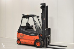 Linde E 30-02/600 E 30-02/600 used electric forklift