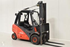 Linde H30 H 30 D used diesel forklift