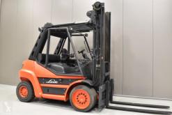 Vysokozdvižný vozík Linde H 70 D H 70 D dieselový vysokozdvižný vozík ojazdený