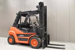 Linde H 70 D H 70 D wózek diesel używany