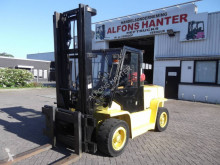 Hyster H 7.00 XL used gas forklift