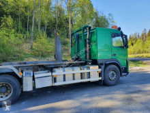 Stivuitor Volvo FM440 20T 6x4 Multilift second-hand