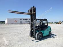 Maximal Dieselstapler