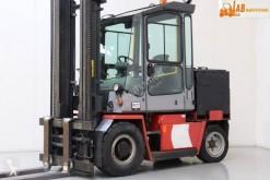 Kalmar ECD55_6 wózek elektryczny używany
