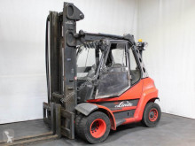 Linde H 60 D-01 396 chariot diesel occasion