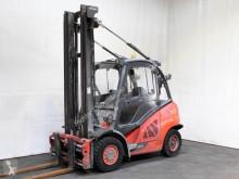 Linde diesel forklift H 40 D-02 394