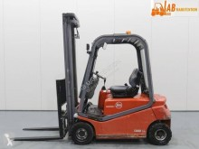 BT CBE1,6F used electric forklift