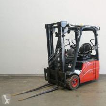 vysokozdvižný vozík elektrický vysokozdvižný vozík Linde