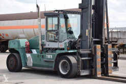 Kalmar DCE160-12 chariot gros tonnage à fourches occasion