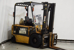 Caterpillar EP30KPAC tweedehands elektrische heftruck