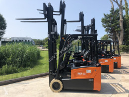 Doosan B18T-7 electrostivuitor second-hand