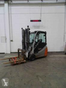 Still rx20-20l Forklift