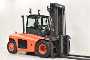 Linde H 150 D H 150 D used diesel forklift