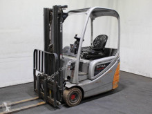 Still RX 20-15 6210 used electric forklift
