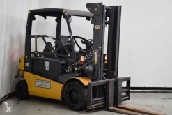 Caterpillar EP50 tweedehands elektrische heftruck