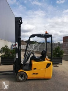 MIC electric forklift JEac 15