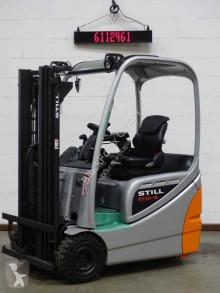 wózek podnośnikowy Still rx20-16/batt.neu