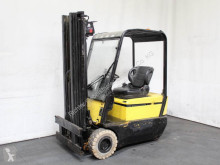 Bingo 163 used electric forklift