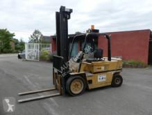 Caterpillar VC 60 D SA Forklift