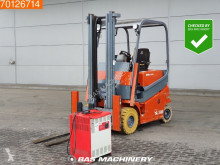 Nc Cesab Blitz 250 Batteries not ok used electric forklift