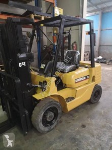 empilhador elevador Caterpillar DP25K
