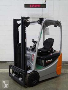 wózek podnośnikowy Still rx50-15
