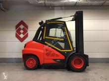 автопогрузчик Linde H50D-02/600 EVO 4 Whl Counterbalanced Forklift <10t