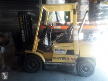 кар Hyster H2.50XM
