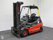 Linde electric forklift E 30-03 336