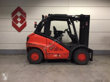 stivuitor Linde H40D 4 Whl Counterbalanced Forklift <10t