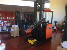 BT electric forklift RRE140M