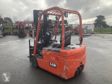 FB18NTEFB used electric forklift