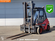 Linde H80D-01 EPA chariot diesel occasion