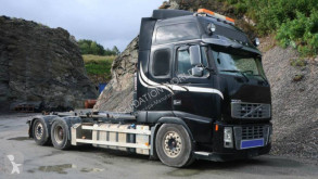 camion Volvo FH16 660 hooklift truck MULTILIFT