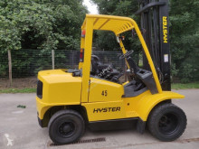Hyster Dieselstapler