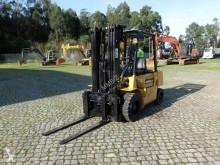 chariot diesel Caterpillar